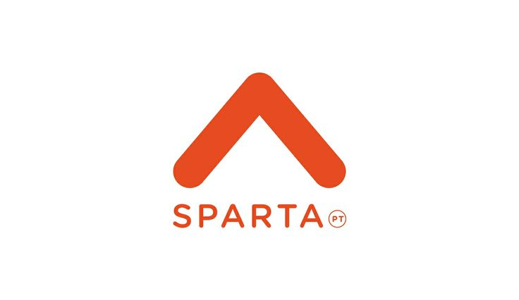 Sparta PT | Corporate identity, Marketing collateral, Business cards whiteriverdesign.com
