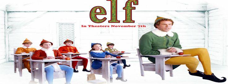 Elf 2003 Online Full Movie Watch Free HD