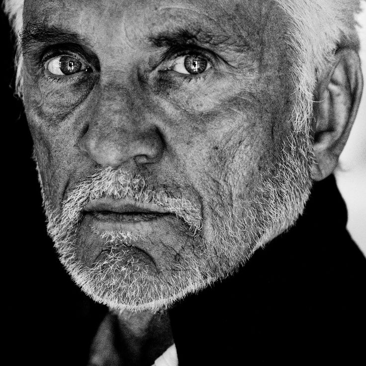 The beautiful and elegant Terence Stamp. Will be a beautiful corpse at whatever age. .