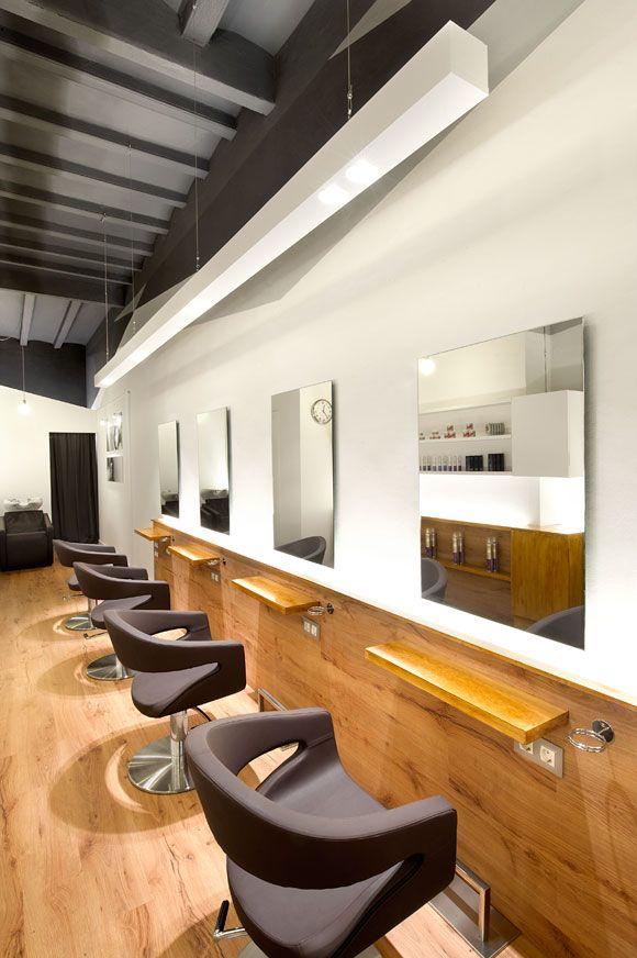 Man Cave Putney : Il salone peluquería unisex egue y seta interior design