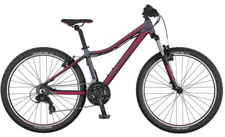Scott Contessa Jr 26 - The best kids mountain bikes with 26 inch wheels for girls