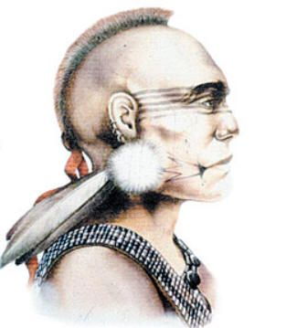 Rare photos and images of the Algonquin Indian Tribe  (click the photo to learn more about the ALGONQUIN) GREAT SITE!  http://indianspictures.blogspot.com/2012/01/american-indian-pictures-of-algonquin.html