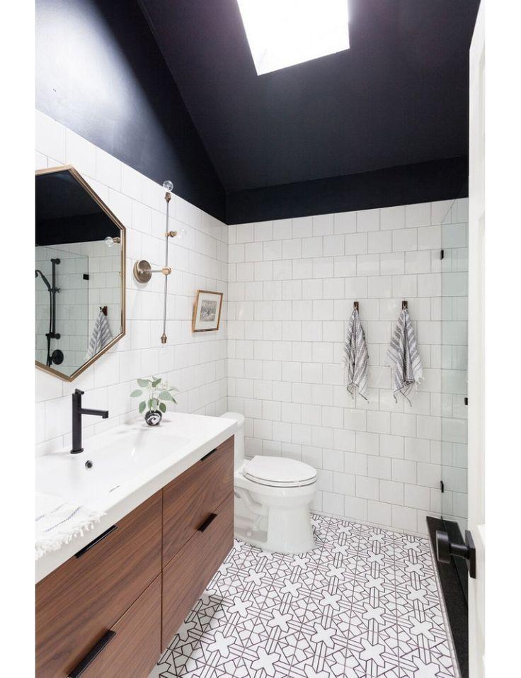 25+ beste ideeën over Jaren 50 badkamer op Pinterest - Jaren 50 ...
