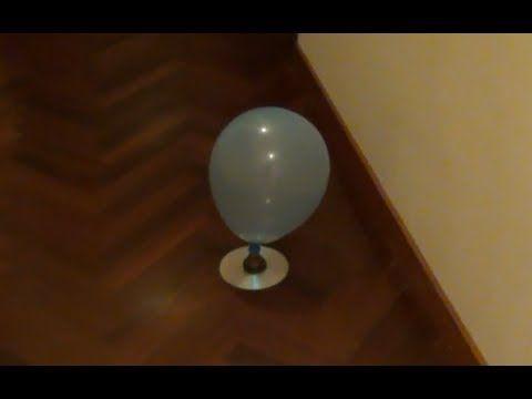 ¡COMO HACER UN GLOBO AEROSTATICO! (DECORACION) (FACIL) - Consejosjavier - YouTube
