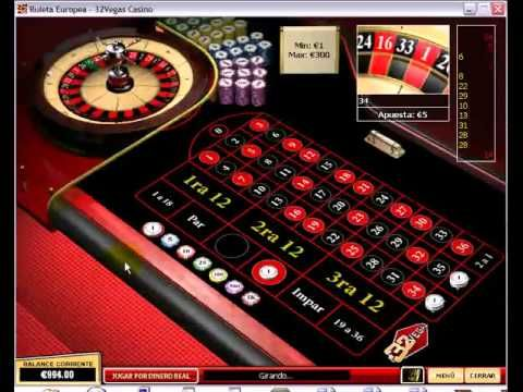 How to Make $700 day playing Roulette ~ CASINO