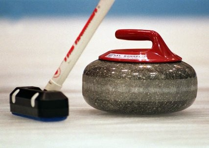 Get a workout and bond as a couple playing curling. Men, this is a good excuse to cuddle with your wife to keep her warm. Ladies, it is a sport you can play with your husband plus he love the shoulder to shouder time with him.