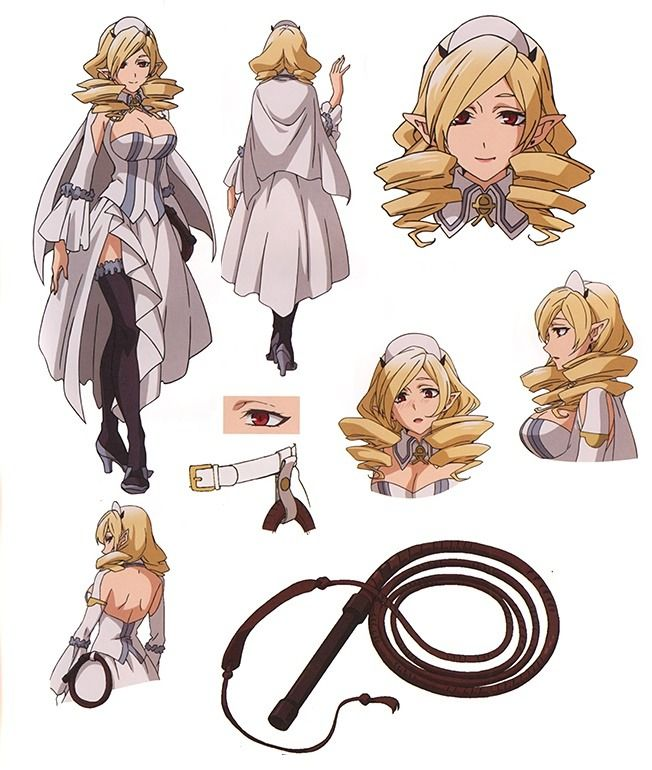 Anime Reference Sheets Character Settei Photo Character Design Inspiration Character Design Character Art