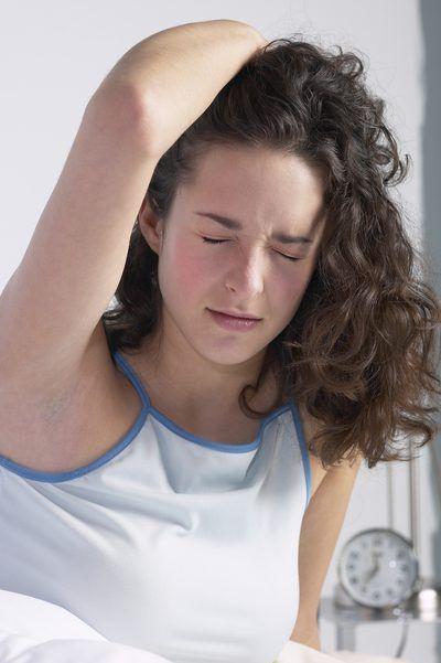 Fibromyalgia causes chronic pain.