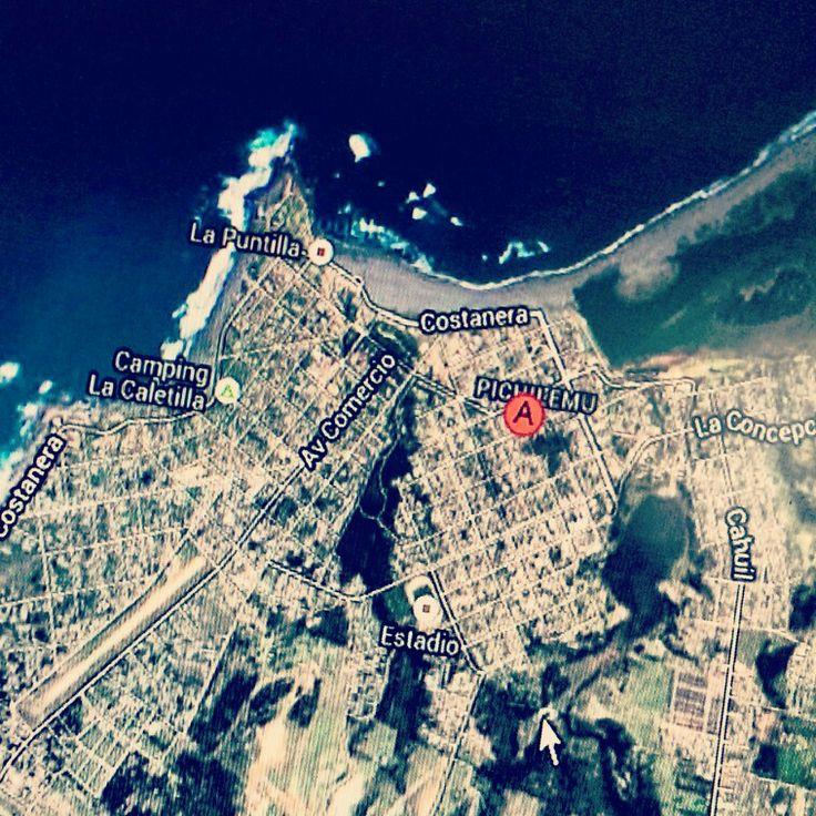 Pichilemu Surf Capital Chile
