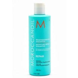 Moroccanoil - Moisture Repair Shampoo -250ml - 19,80 € für strapaziertes Haar #moroccanoil #libute #shampoo