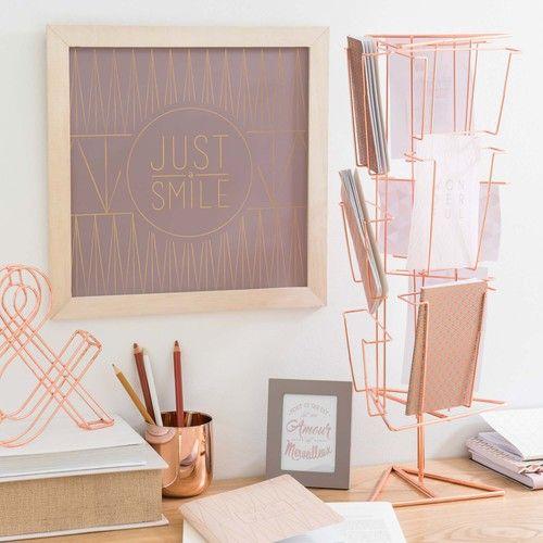7 best Einrichtung images on Pinterest Copper metal, Furniture and - schlafzimmer einrichten rosa