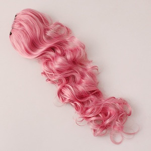 Cosplay Wigs Shop Costume  Private Miku wig nose tongs wig Indie pink  ₩ 23,500