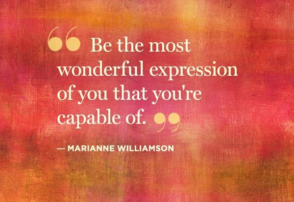 Marianne Williamson Quotes Glamorous 61 Best Marianne Williamson Quotes Images On Pinterest  Thoughts