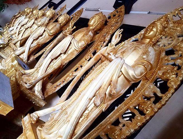 Linh  An Pagoda #temple #travelgram #nomad #instatravel #exploretheworld #traveladdict #sightseeing #travelphotography #wanderlust #backpacking #travel #photography #dalat #vietnam by ms_janet06. exploretheworld #instatravel #temple #photography #travel #travelgram #wanderlust #nomad #travelphotography #sightseeing #vietnam #dalat #traveladdict #backpacking