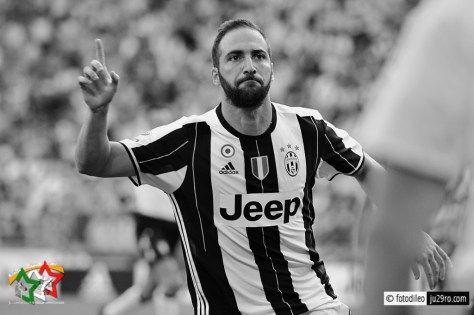 Torino-JUVENTUS 1 a 3: la cronaca - Stelle Bianconere