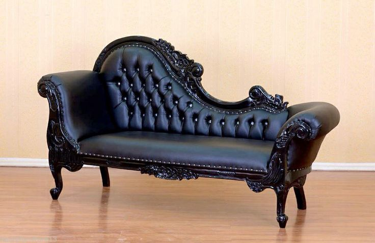 Love chaise lounge taken from facebook ebay seller http for Antique chaise lounge ebay