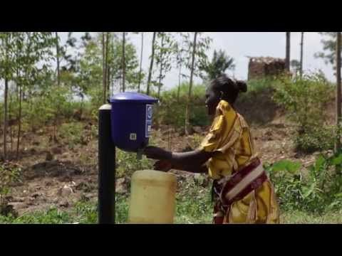 Dispensers for Safe Water — Evidence Action  I've chosen to support this organization because water is life! They also do work with deworming.