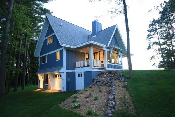 Residential Design:  Peter Eskuche, AIABuilder:          ClientLandscape:        ClientPhotographer:     Eskuche Photography
