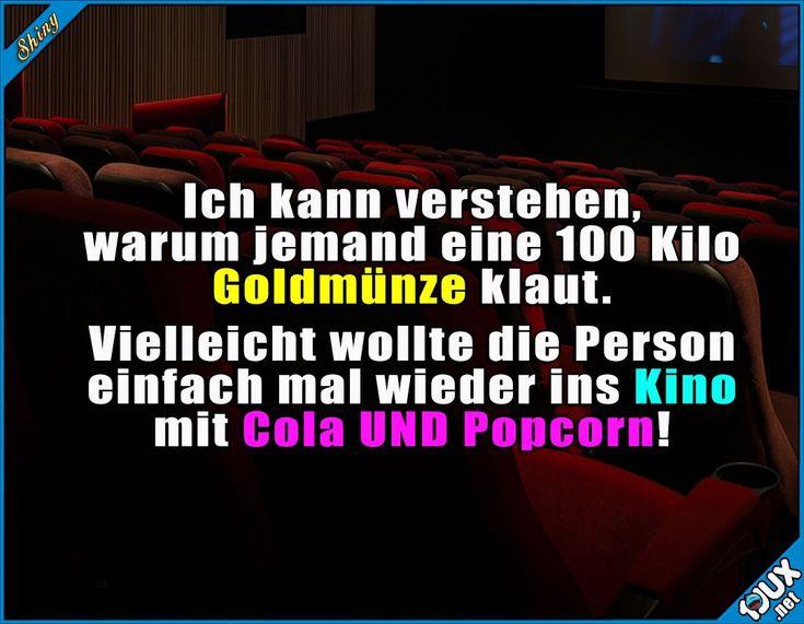 Kino Sprüche