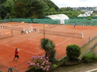 Tennis Club de la Garde