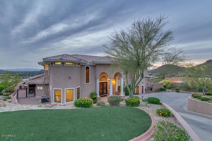 1617 E Sharon Drive, Phoenix , 85022
