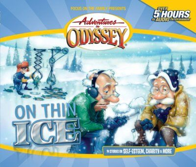 Fun-damentals: Puns, Parables and Perilous Predicaments (Adventures in Odyssey / Gold Audio Series,