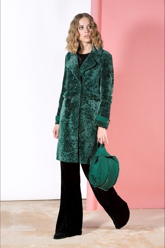 Simonetta Ravizza Pre-Fall 2017: myfashion_diary