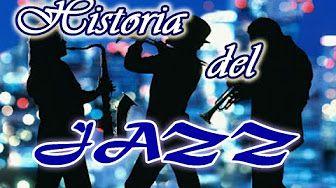 Historia del Jazz (Cap. 1)