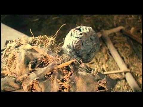 Fucking the scary scarecrow - 5 4
