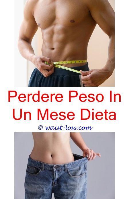 perdita di peso cause uomo