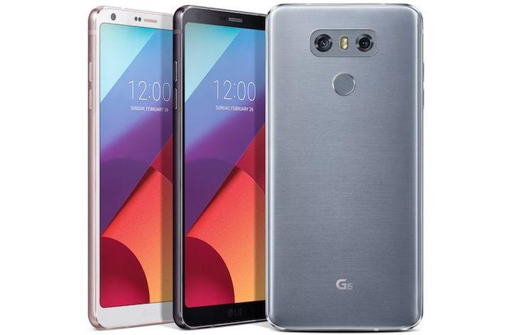 LG Electronics, herkesin merakla beklediği en yeni amiral gemisi akıllı telefonu LG G6'yı; 'Astro Black', 'Ice Platinum' ve 'Mystic White' olmak üzere üç farklı renk seçeneğiyle Türkiye'deki kullanıcılarla 19 Nisan 2017 tarihinden itibaren buluşturacak. LG G6, yeni ve cesur ekran oranı,...   https://havari.co/lg-g6-turkiye-satis-tarihi-ve-fiyati/
