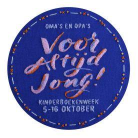 Thema Kinderboekenweek 2016 Opa's en Oma's van juf Ingrid groep 1/2 thema :: ingridheersink.yurls.net