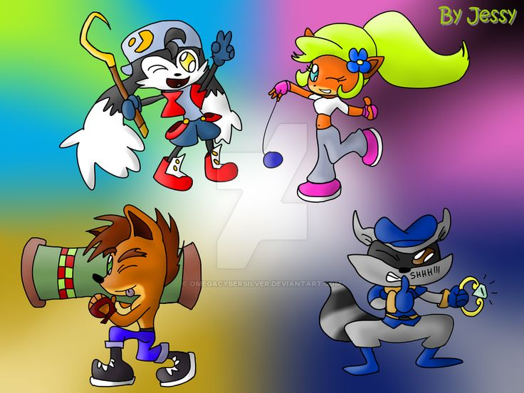 Chibi Games's Worlds Heroes by omegacybersilver ,'