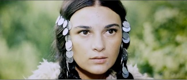 Svetlana Toma,actrice