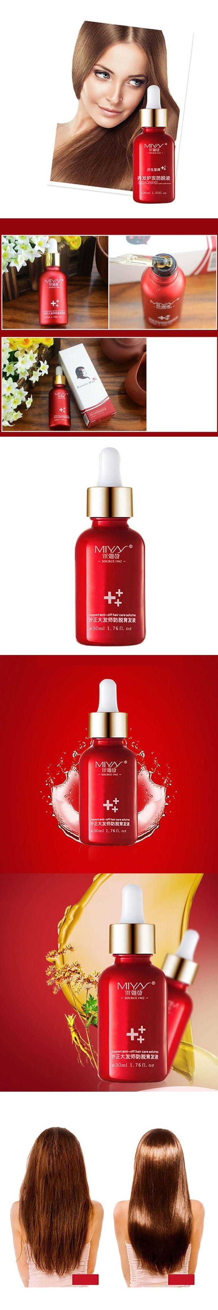 Hair Oil Hair Care Fast Powerful Hair Growth Products Regrowth Essence Liquid Treatment Preventing Hair Loss For Men And Women #HairLossTreatmentForWomen&Men
