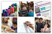 Les programmes de l'école maternelle - Ministère de l'éducation nationale, de l'enseignement supérieur et de la recherche