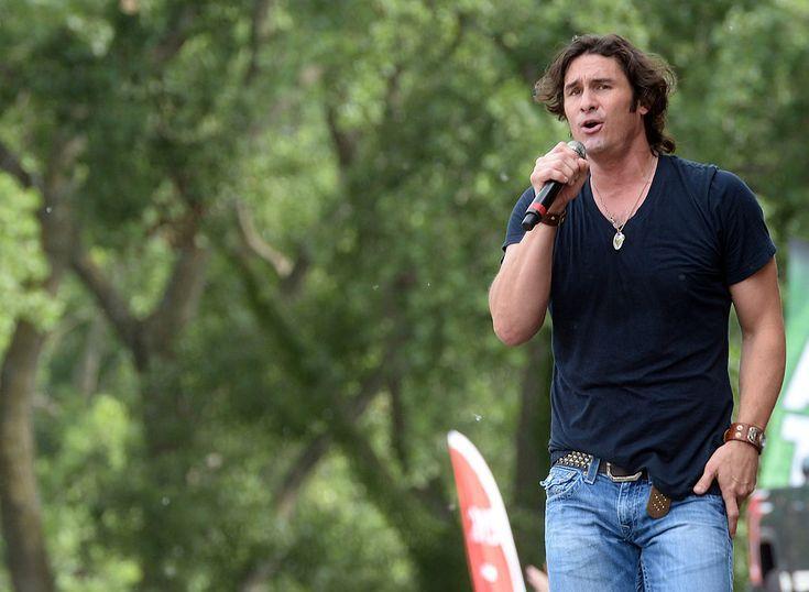 Top 10 Hottest Men in Country Music: Joe Nichols