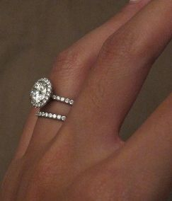 VICTOR CANERA RB HALO RING - MY FOREVER SETTING FINALLY ! : Show Me the Bling! (Rings,Earrings,Jewelry) • Diamond Jewelry Forum - Compare Diamond Prices, Discussions & Diamond Information