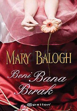 Beni Bana Bırak – Mary Balogh PDF e-kitap indir | SandaLca