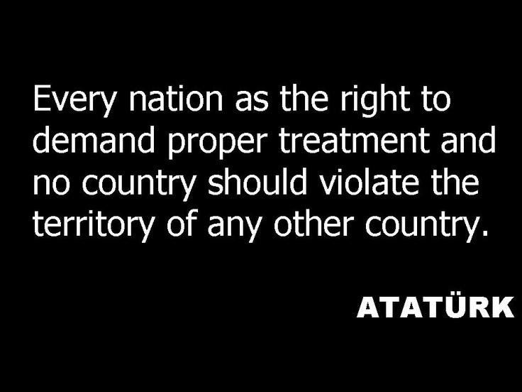 Ataturk.. Founder of the republic of Turkey