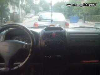 Suzuki Wagon R+  '02 - 2.500 EUR (Συζητήσιμη)