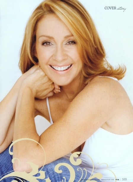 "Patricia Heaton--""Frankie Heck"" ""Debra Barone"" The Middle and Everybody Loves Raymond."