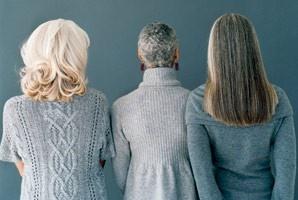 letting it go grayGray Hair, Go Gray, Silver Hair, Grey Hair Style, Health Tips, Hair Facts, Beautiful Tips, Weights Loss Plans, Hair Looks