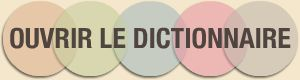 Ce site est très utile pour les élèves et pour les enseignants en français. L'espace intitulé : ouvrir le dictionnaire, nous explique le fonctionnement de ce dernier. En plus, la section connaissez-vous vraiment les dictionnaires est disponible sous forme de jeu-questionnaire pour faire la différence entre les mythes et les faits reliés à cet outil. Bref, cette section est plus qu'utile étant donné que beaucoup d'élèves ne savent pas comment bien utiliser cet outil si important.