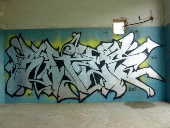Bates Piece