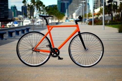 Strada bikes Tumblr: Bicycles, Strada Bike, Bike, Frames, Nice Orange, Image, Track Bike, Bike Influenc, Strike Orange
