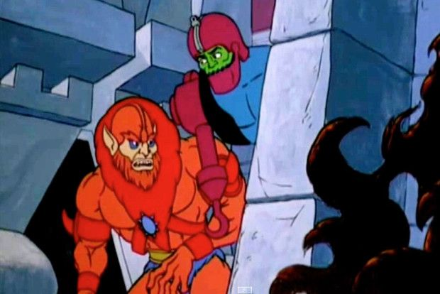 MUSIC from ETERNIA – The Plot Thickens!