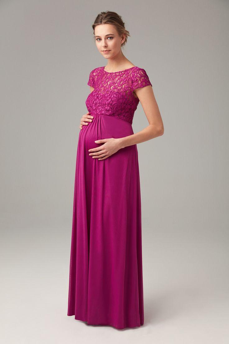Fantástico Maternidad Modelo De Vestido De Costura Inspiración ...