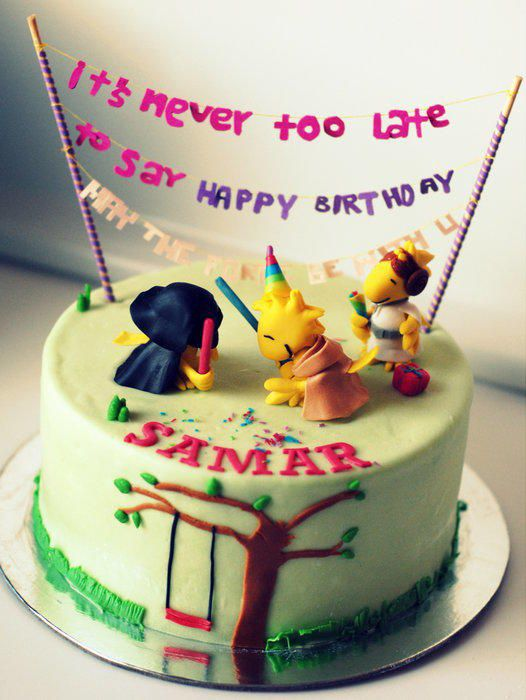 9 best Cake Design images on Pinterest Snoopy cake Cake designs