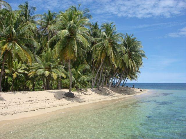 Saint Blass,Capurganá  ∞ Atlantic Ocean Colombia